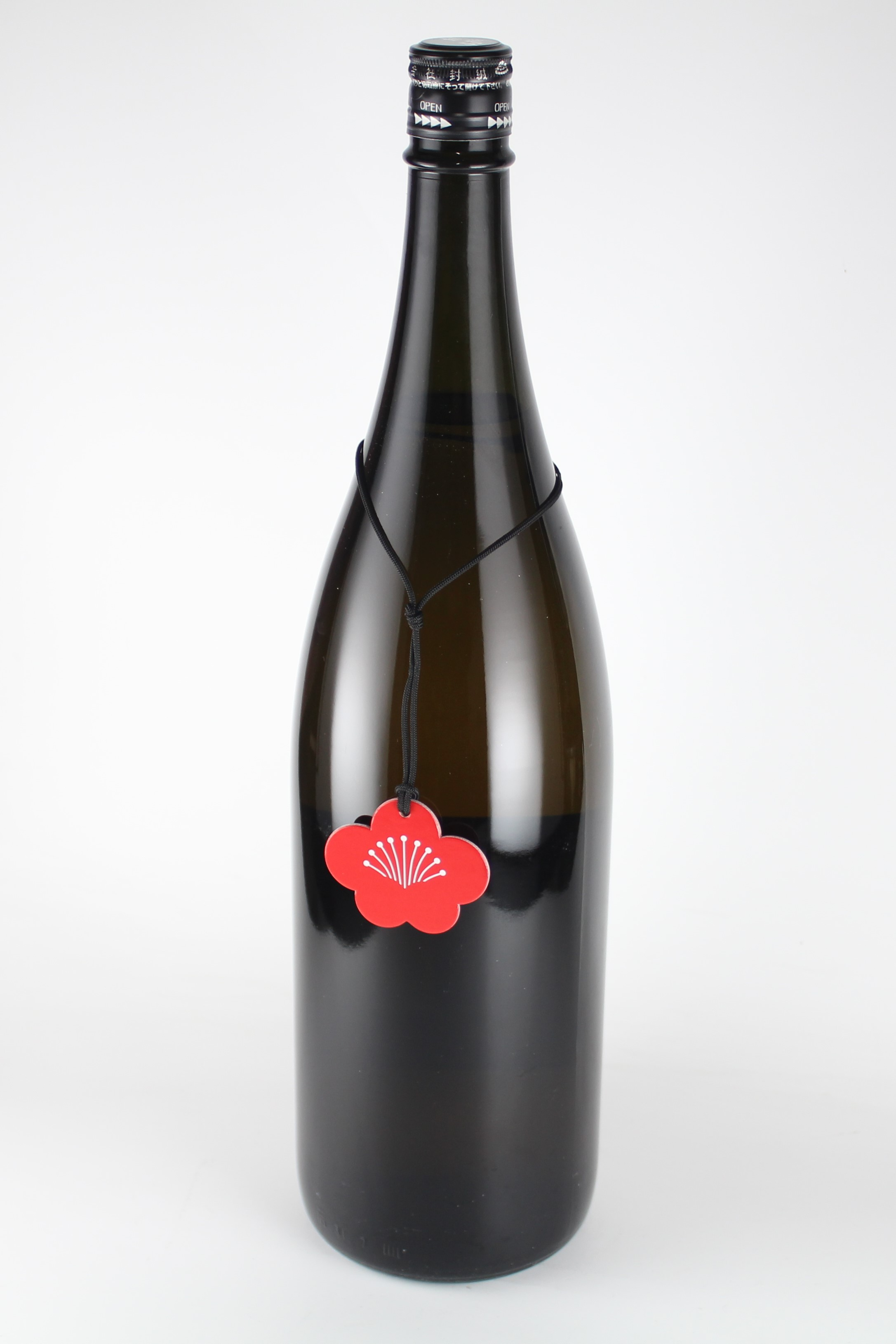麒麟山 梅酒 1800ml 【新潟/麒麟山酒造】