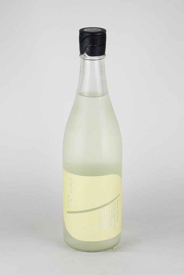 あべ2020 夏の吟 純米吟醸生詰原酒 720ml 【新潟/阿部酒造】