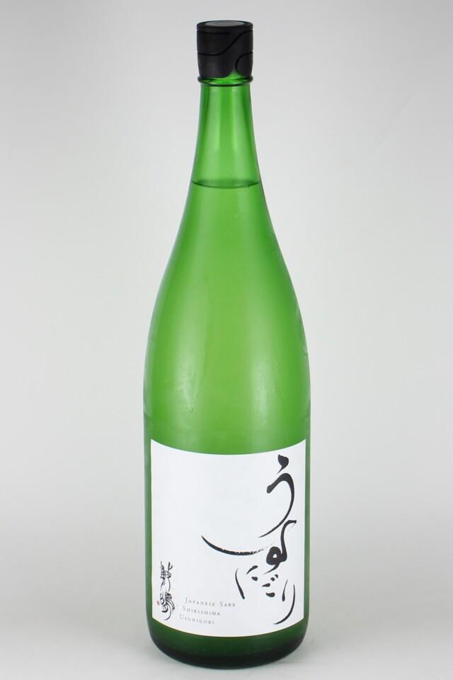 麒麟山 伝辛原酒 720ml 【新潟/麒麟山酒造】