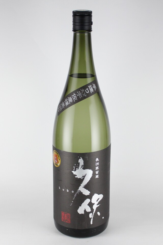 久保 白麹仕込 25度 1800ml 【大分/久保酒蔵】麦焼酎