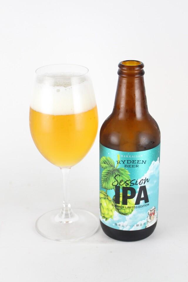 八海山 ライディーンビール セッションIPA 330ml 【新潟/八海醸造】