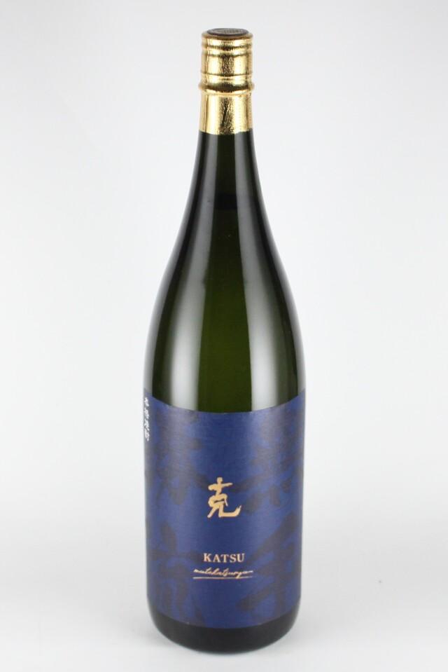 克 無手勝流 25度 1800ml 【鹿児島/東酒造】芋焼酎