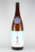 国権 山廃純米 1800ml 【福島/国権酒造】
