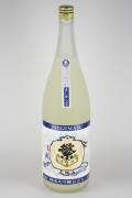 栄光冨士 星祭 純米大吟醸無濾過生原酒 まなむすめ50 1800ml 【山形/冨士酒造】