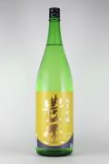<新商品> 豊盃 月秋 純米吟醸 1800ml 【青森/三浦酒造】