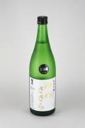 望bo: 特別純米無濾過原酒 玉栄 720ml 【栃木/外池酒造店】