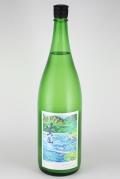大那2019 特別純米ひやおろし 1800ml 【栃木/菊の里酒造】