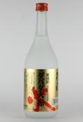 ダバダ火振 25度 720ml 【高知/無手無冠】超人気栗焼酎!