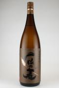 一粒の麦 25度 1800ml 【鹿児島/西酒造】