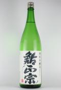 鮎正宗 特別本醸造 1800ml 【新潟/鮎正宗酒造】