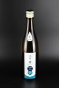 春霞 栗ラベル白 純米吟醸無濾過生酒 酒こまち 1800ml 【秋田/栗林酒造店】