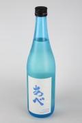 あべ 夏の吟 生原酒 720ml 【新潟/阿部酒造】2016醸造年度