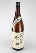 刈穂 番外品 山廃純米原酒 +21 1800ml 【秋田/刈穂酒造】