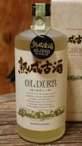【鹿児島/小正醸造】 熟成古酒オールディーズ 40度 (720ml)