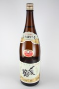 〆張鶴 雪 特別本醸造 1800ml 【新潟/宮尾酒造】