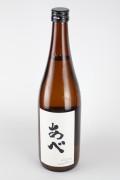 あべ 定番純米生原酒おりがらみ 720ml 【新潟/阿部酒造】