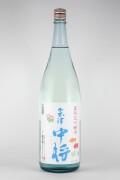 鳩正宗 HANABI スパークリング純米酒うすにごり 720ml 【青森/鳩正宗】