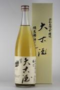 神亀 純米大古酒 昭和58年醸造 720ml 【埼玉/神亀酒造】