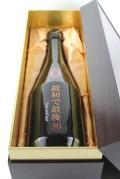 豊盃2018 最初で最後30 純米大吟醸 720ml 【青森/三浦酒造】