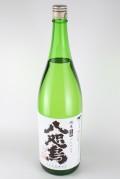 八咫烏 (やたがらす) 純米無濾過生原酒 1800ml 【奈良/北岡本店】