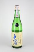 鶴齢 特別純米無濾過生原酒 越淡麗 平成30年醸造年度 720ml 【新潟/青木酒造】
