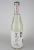 高千代 純米生原酒 活性にごり 720ml 【新潟/高千代酒造】