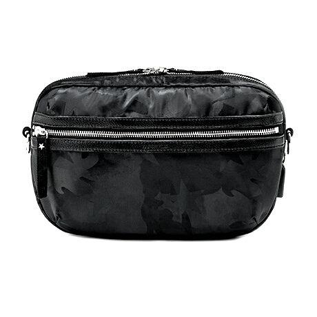 Super body bag(シュペールボディバッグ)ブラックスター