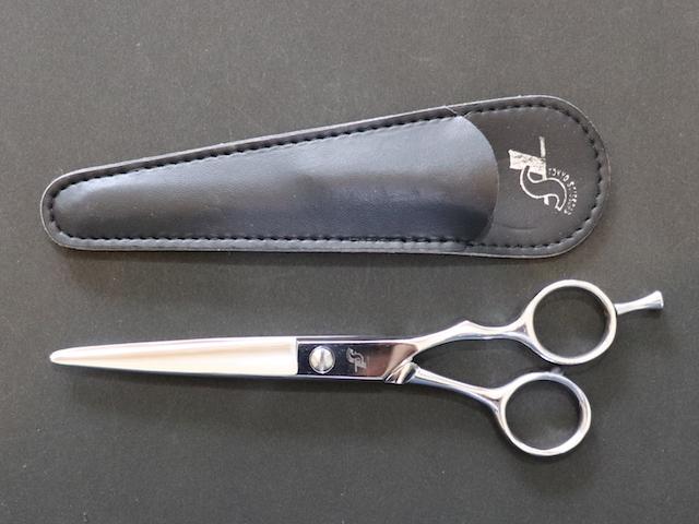 東京シザー VO60(6.0インチ)美容師用 トリミング用 理容師用 中古シザー