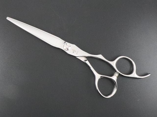 【中古シザー】DOWA(6.0インチ)理容師用 美容師用 トリマー用 セルフカット用