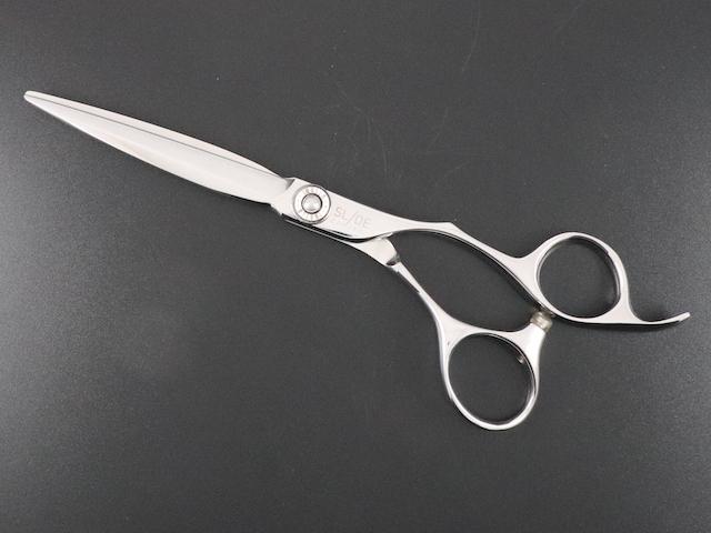 【中古シザー】内海 SC161/20(6.0インチ)理容師用 美容師用 トリマー用 セルフカット用