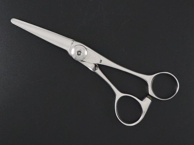 【中古シザー】ハイネッター(5.5インチ・Hi-Neta)美容師用 理容師用 セルフカット用