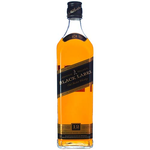 ジョニーウォーカーブラック 12年 700ml [214]