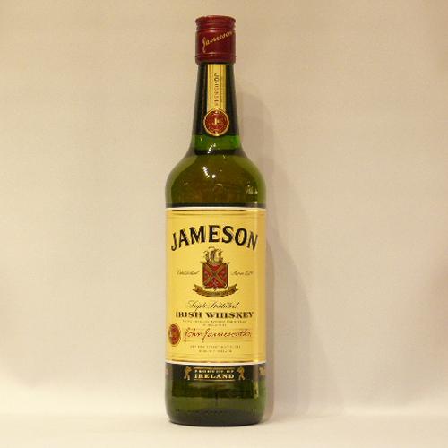 ジェムソン  700ml  [218]