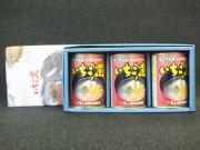 いちご煮 3缶セット