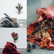 【Clos du Japon掲載!今月のオススメ】 秋の夜長に… スパイシーな魅力満載 赤ワイン5本セット