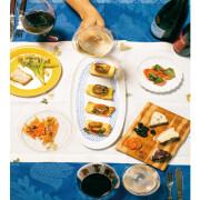 【今月のオススメワイン】 ロワールのワインで素敵な夕べを ―  赤・白2本セット