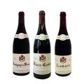 【ノエルのオススメ!】頑固職人 ゲさんのワイン 3本セット 16800円
