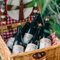 【送料無料】 フランスの大地が育むりんごのお酒 魅惑のシードル ハーフボトル6本セット