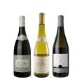 【 送料無料 !! 】 貴族が造る、貴族性に富んだ素晴らしい味わいのワイン 3本セット