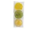 フルーツゼリー3個入 (フードレスキュー) 包装未対応商品