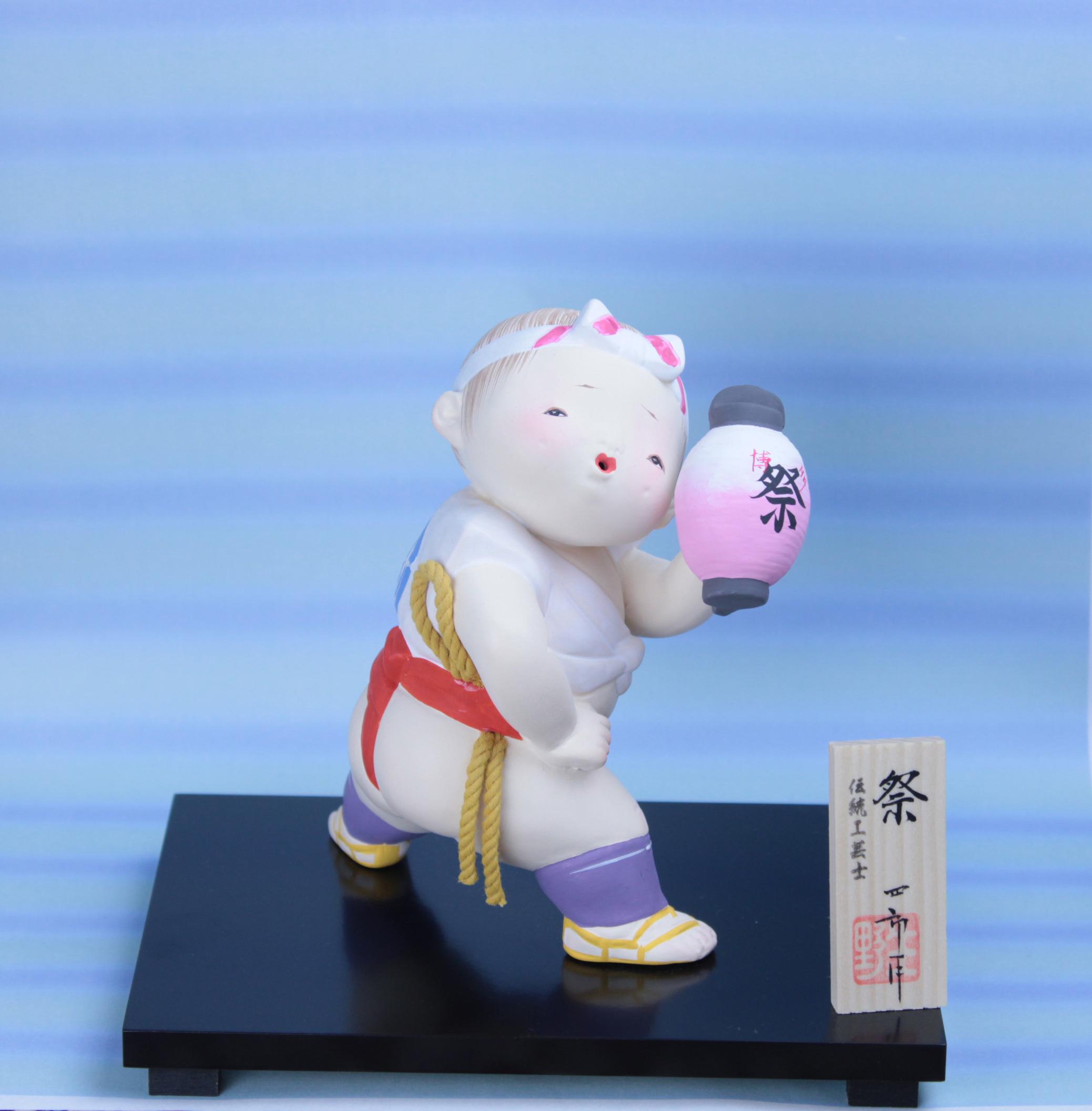 後藤博多人形 まつり