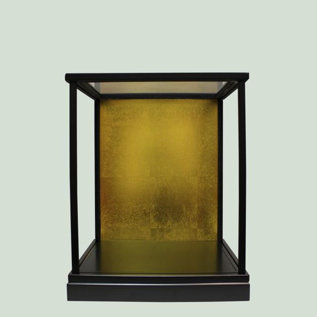 ガラスケース 45x36x50