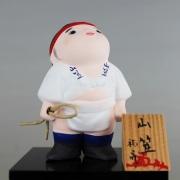 後藤博多人形 山笠