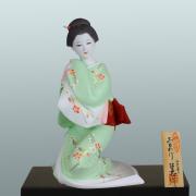 比呂志作 おもかげ 後藤博多人形(株)