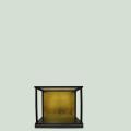 ガラスケース 28x22x21