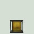 ガラスケース 30x25x25