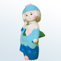 HD微笑人魚姫 後藤博多人形(株)