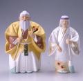 後藤博多人形 寿福高砂中