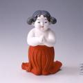 後藤博多人形 太子誕生