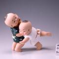 後藤博多人形 のこったのこった